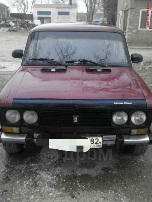 Лада 2106, 1982 год, 85 000 руб.