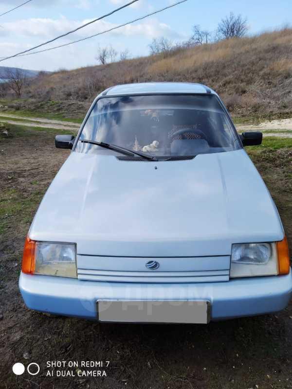 ЗАЗ Славута, 2004 год, 90 000 руб.