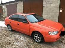 Волоколамск Carina E 1996