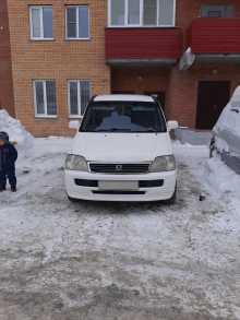 Новосибирск Stepwgn 1997