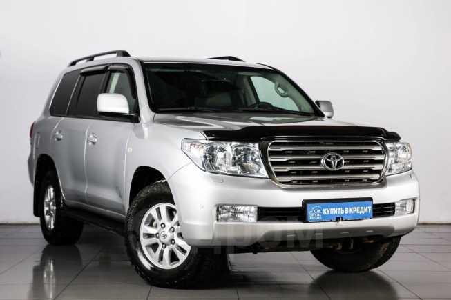 Toyota Land Cruiser, 2008 год, 1 759 000 руб.