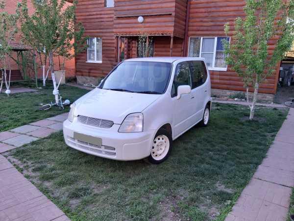 Honda Capa, 2001 год, 115 000 руб.