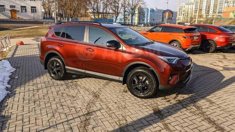Toyota RAV4, 2019 год, 1 950 000 руб.