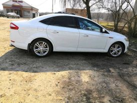Елец Ford Mondeo 2007