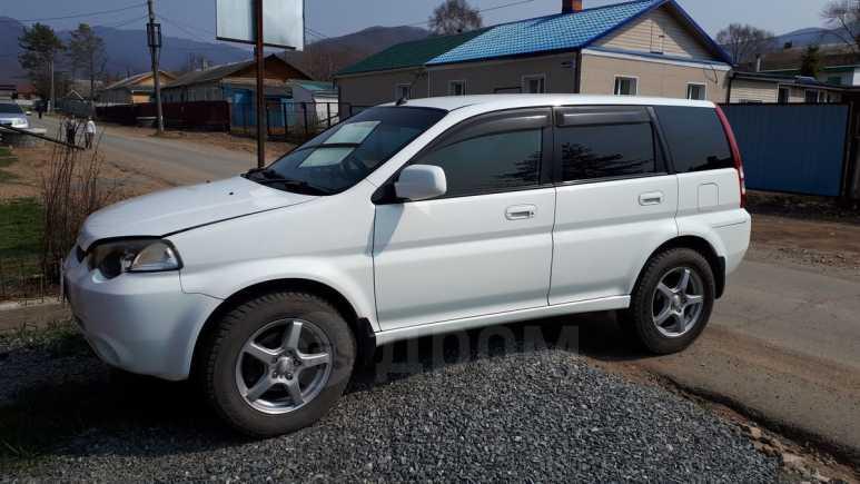 Honda HR-V, 2003 год, 450 000 руб.