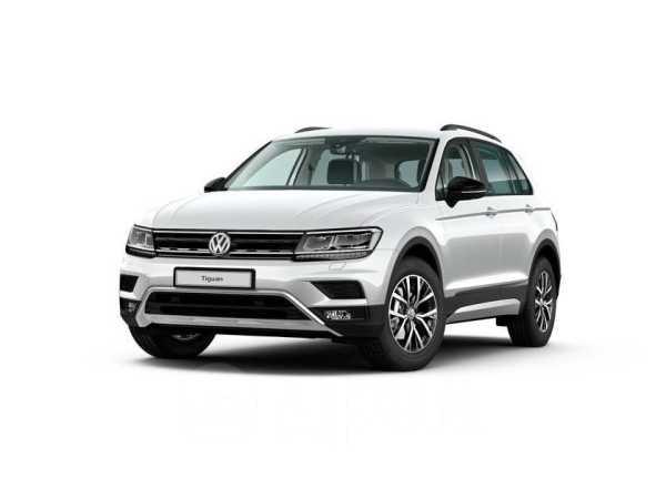 Volkswagen Tiguan, 2020 год, 2 380 400 руб.