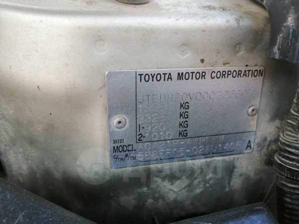 Toyota RAV4, 2002 год, 250 000 руб.