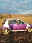 Smart Forfour, 2007 год, 327 000 руб.