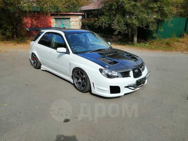 Subaru Impreza WRX, 2005 год, 600 000 руб.