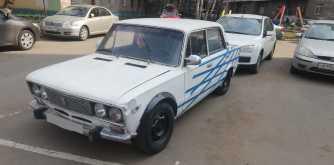 Люберцы 2106 1982