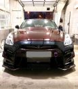 Nissan GT-R, 2011 год, 8 990 000 руб.