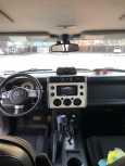 Toyota FJ Cruiser, 2009 год, 2 060 000 руб.