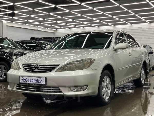 Toyota Camry, 2004 год, 399 999 руб.