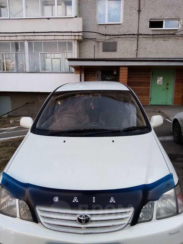 Toyota Gaia, 2000 год, 330 000 руб.