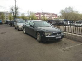 Улан-Удэ 7-Series 2002