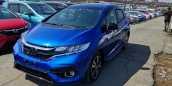 Honda Fit, 2018 год, 897 000 руб.