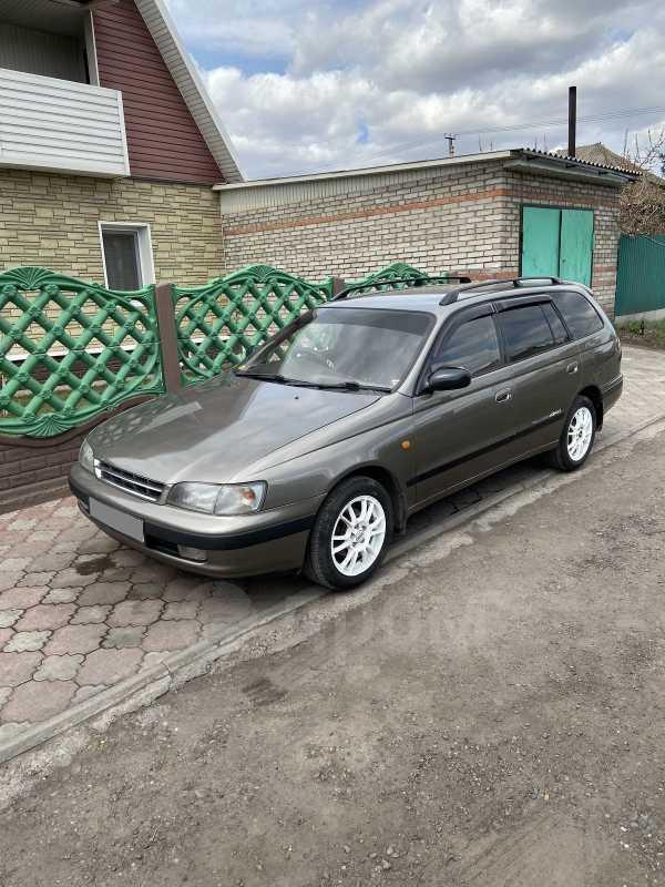 Toyota Caldina, 1994 год, 208 000 руб.