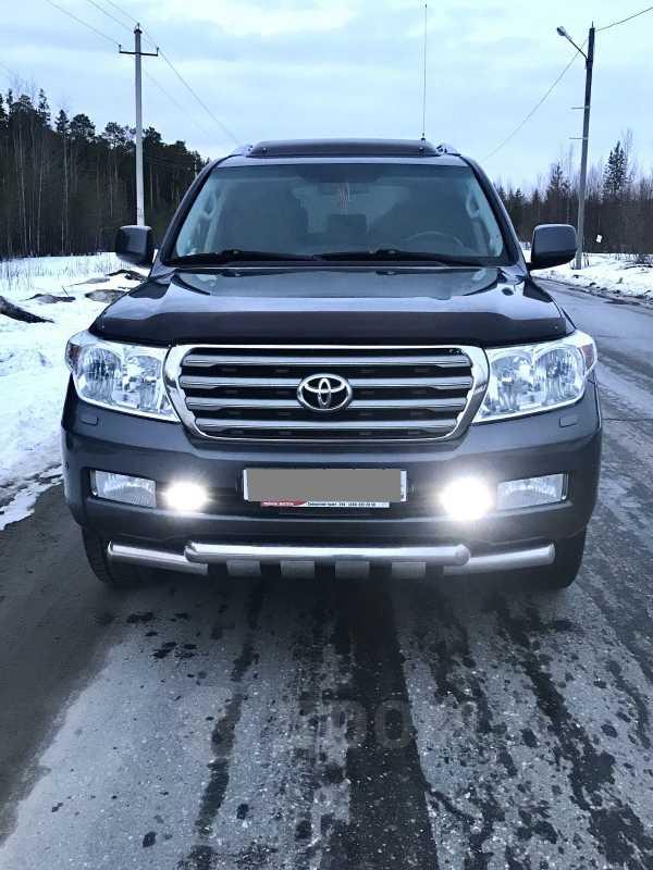 Toyota Land Cruiser, 2011 год, 2 400 000 руб.