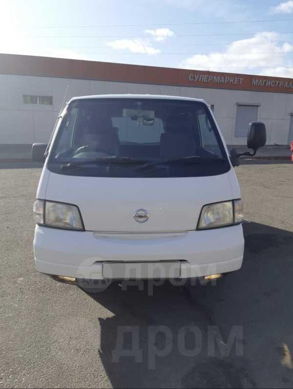 Nissan Vanette, 2007 год, 440 000 руб.