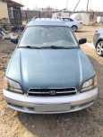 Subaru Outback, 2002 год, 335 000 руб.