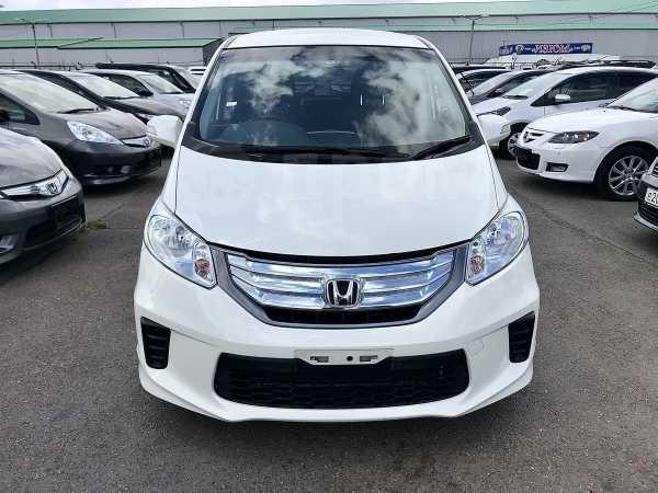 Honda Freed, 2013 год, 725 000 руб.