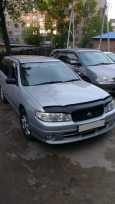 Nissan Expert, 2001 год, 245 000 руб.