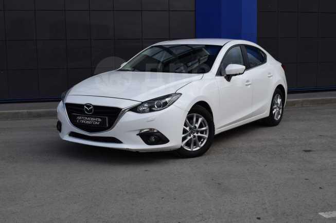 Mazda Mazda3, 2013 год, 749 000 руб.