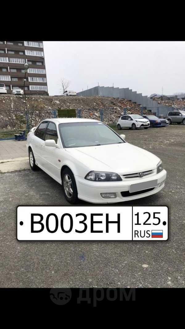 Honda Torneo, 1998 год, 420 000 руб.