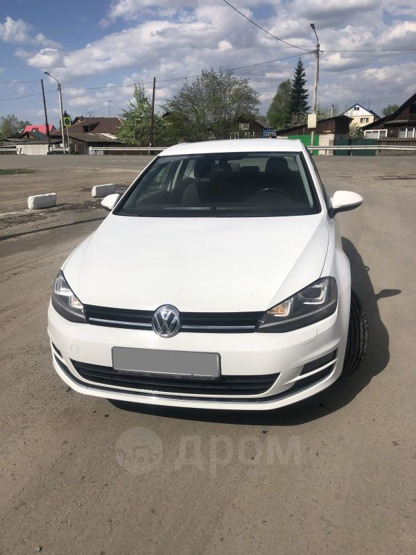 Volkswagen Golf, 2013 год, 700 000 руб.