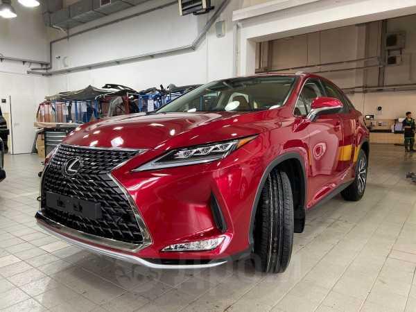 Lexus RX300, 2020 год, 3 736 000 руб.