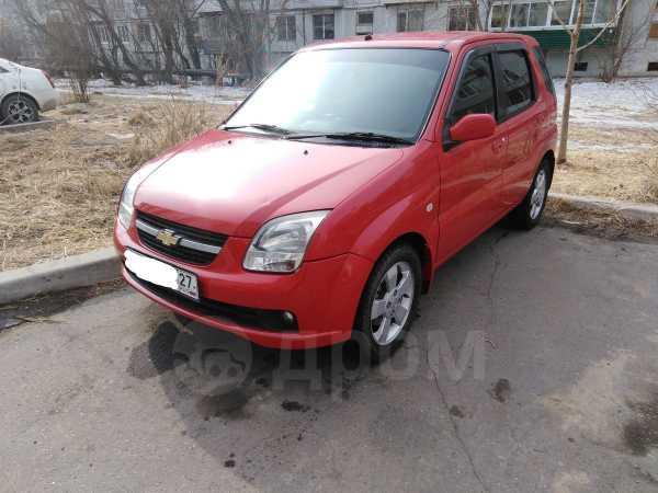 Chevrolet Cruze, 2005 год, 265 000 руб.