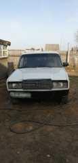 Лада 2107, 1992 год, 50 000 руб.