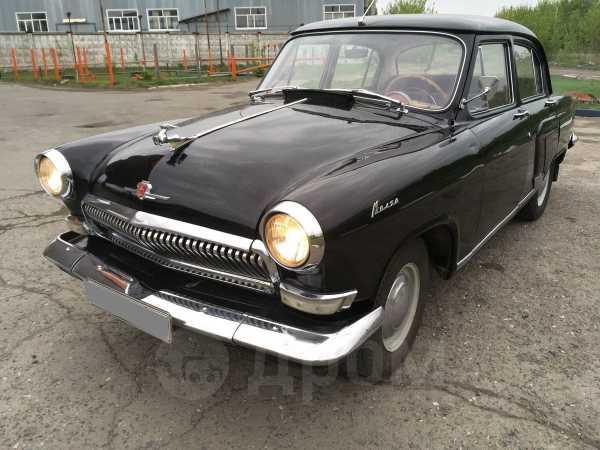 ГАЗ 21 Волга, 1970 год, 230 000 руб.