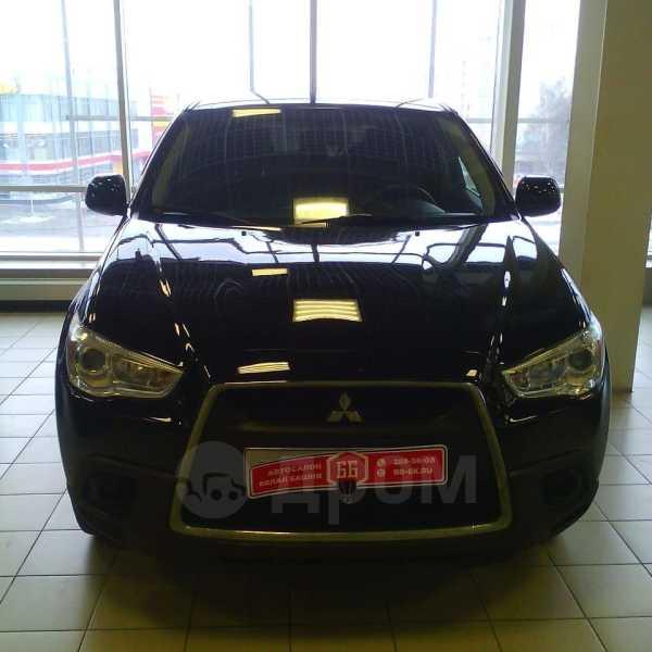 Mitsubishi ASX, 2011 год, 619 000 руб.