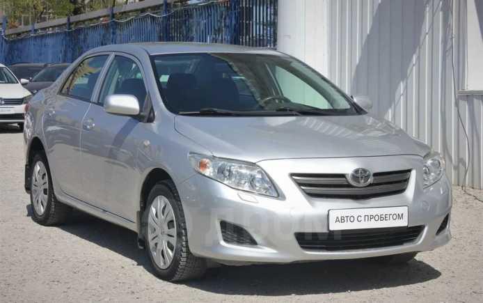 Toyota Corolla, 2008 год, 459 000 руб.