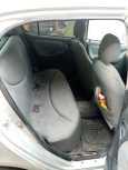 Toyota Vitz, 1999 год, 120 000 руб.