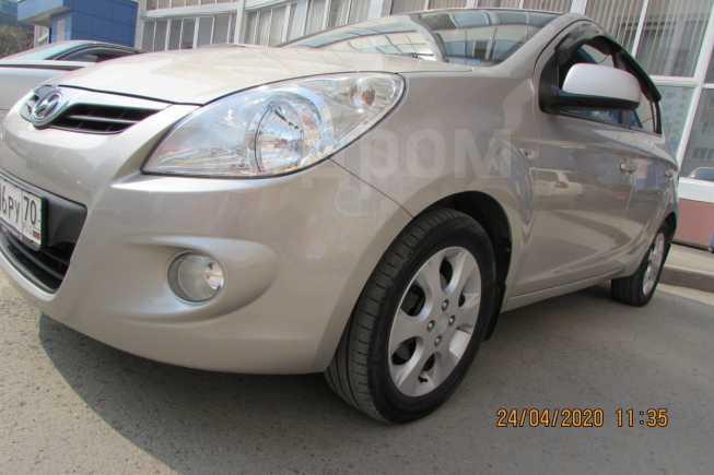 Hyundai i20, 2010 год, 398 000 руб.