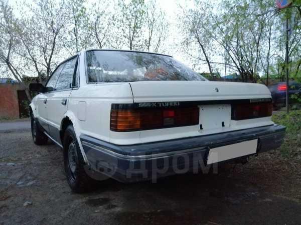 Nissan Bluebird, 1986 год, 45 000 руб.