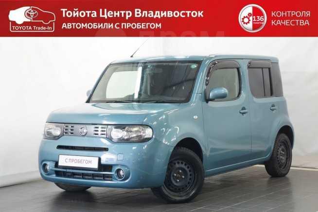 Nissan Cube, 2012 год, 385 000 руб.