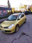 Nissan Tiida, 2005 год, 280 000 руб.