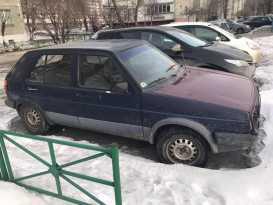 Челябинск Golf 1987