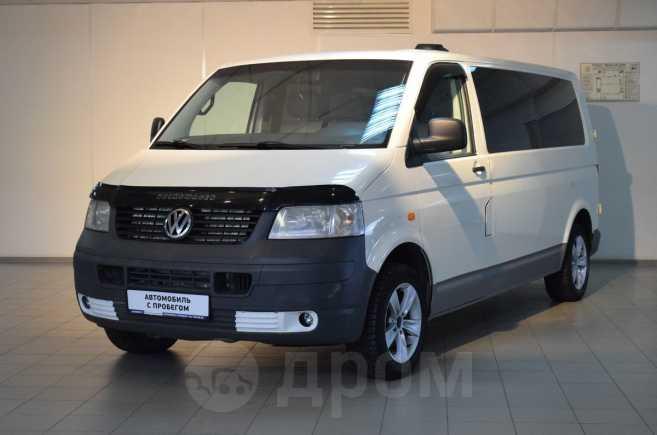 Volkswagen Transporter, 2004 год, 480 000 руб.