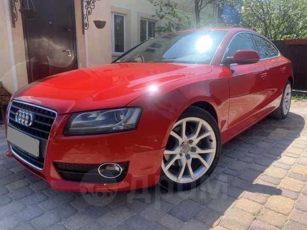 Audi A5, 2011 год, 795 000 руб.
