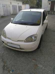 Новороссийск Prius 1999
