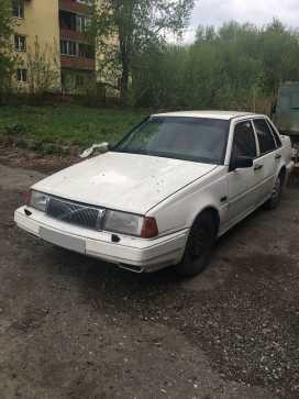 Кемерово 460 1994