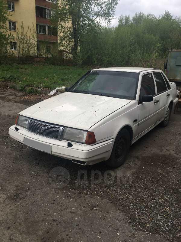 Volvo 460, 1994 год, 50 000 руб.