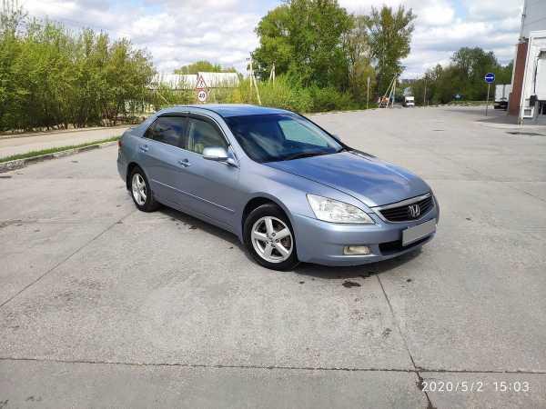 Honda Inspire, 2003 год, 470 000 руб.