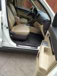 Hyundai Santa Fe, 2011 год, 877 000 руб.