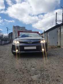 Хабаровск Camry 2015