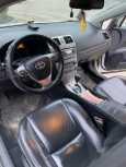 Toyota Avensis, 2010 год, 740 000 руб.